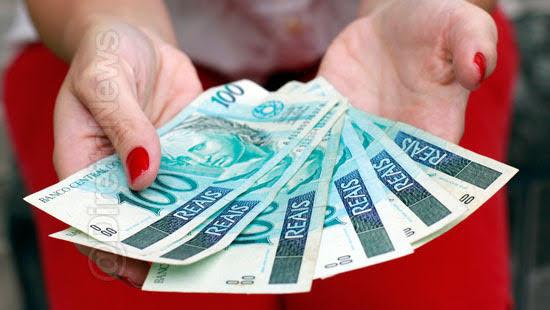 mulher pensao marido devolver dinheiro direito