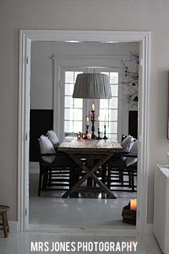 mrs jones mrs jones tine k home. Black Bedroom Furniture Sets. Home Design Ideas