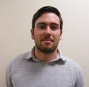 Image of Dr Matt Franklin