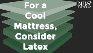 Graphic of a mattress