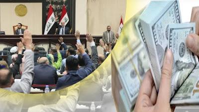 أرتفعت أسعار صرف الدولار، يوم الثلاثاء، في البورصة الرئيسية في بغداد واقليم كوردستان.  وقال مصدر لــ {موقع: وظائف وأخبار العراق}، إن بورصة الكفاح والحارثية المركزية في بغداد سجلت 145100 دينار عراقي مقابل 100 دولار أمريكي.  وكانت بورصة الكفاح المركزية سجلت خلال افتتاحها صباح أمس الاثنين سعر 144750 ديناراً عراقياً.  وأشار المصدر إلى أن اسعار البيع والشراء ارتفعت في محال الصيرفة بالأسواق المحلية في بغداد حيث بلغ سعر البيع 145500 دينار عراقي، بينما بلغت اسعار الشراء 144500 دينار لكل 100 دولار امريكي.  أما في اربيل عاصمة اقليم كوردستان فقد شهدت اسعار الدولار ارتفاعا ايضا حيث بلغ سعر البيع 145200 دينار لكل مائة دولار، والشراء وبواقع 145000 دينار لكل مائة دولار أمريكي.  وعزا بعض المختصين بالسياسة المالية إلى أن اتفاق الكتل السياسية على تمرير الموازنة المالية لعام 2021 بدون تغيير سعر صرف الدولار تسبب في ارتفاع سعر الدولار بالأسواق المحلية، مشيرين الى ان الدولار سيرتفع اكثر خلال الايام المقبلة.