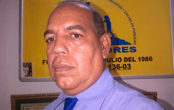 Federación pide al presidente DM ordene a Educación pague salarios atrasados