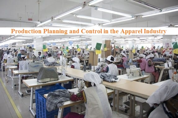 How to Increase Productivity in Apparel Industry?
