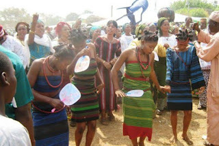 HISTORY AND CULTURE OF THE PEOPLE OF EBIRA