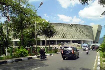 Museum Tsunami Banda Aceh, Situs Bencana Tsunami di Aceh