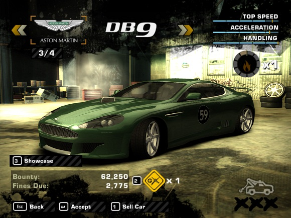 Nfs Mw 2005 Pc Download