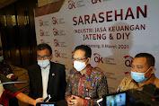 Industri Jasa Keuangan di Jateng Menunjukan Kinerja Positif Selama Pandemi Covide-19