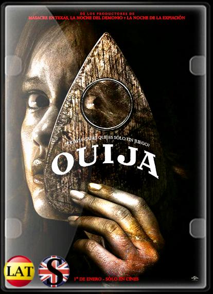 Ouija (2014) HD 720P LATINO/INGLES