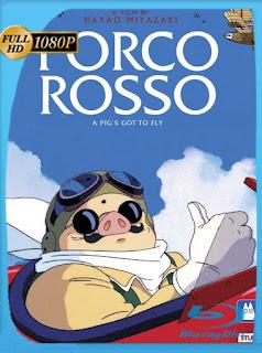 Porco Rosso (1992) HD [1080p] Latino [GoogleDrive] SilvestreHD