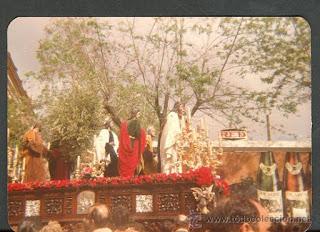 1979 Videos Históricos: La Redención por calle Gerona
