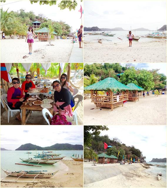 Bolobadiangan Island, Islas de Gigantes