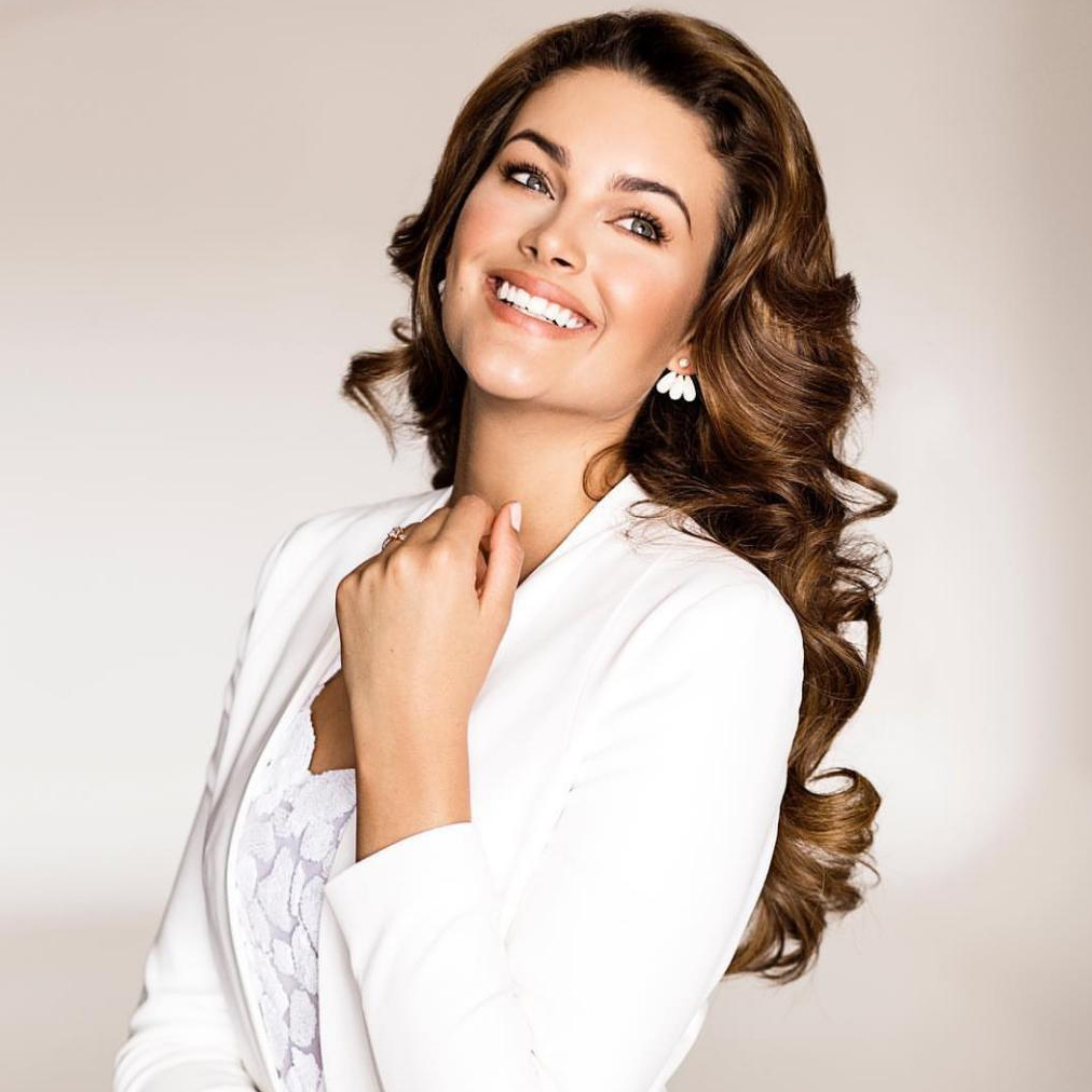 #Repost: Rolene Strauss , Heroes On The Frontline
