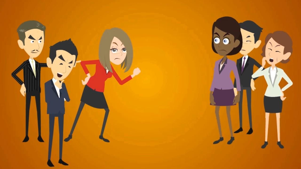 Văn hóa doanh nghiệp độc hại và chiến thuật sàng lọc trong tuyển dụng nhân sự