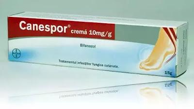 canespor crema pareri formuri reactii adverse