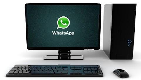 Menggunakan 2 Akun Whatsapp pada Komputer atau Laptop