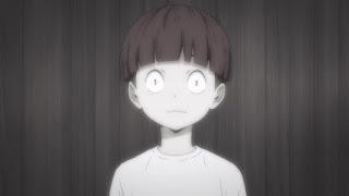 ハイキュー!! アニメ 3期7話   天童覚 幼少期 Tendo Satori   Karasuno vs Shiratorizawa   HAIKYU!! Season3