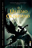 Resenha, Percy Jackson, O Último Olimpiano
