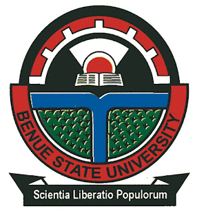 BSU Post UTME Past Questions