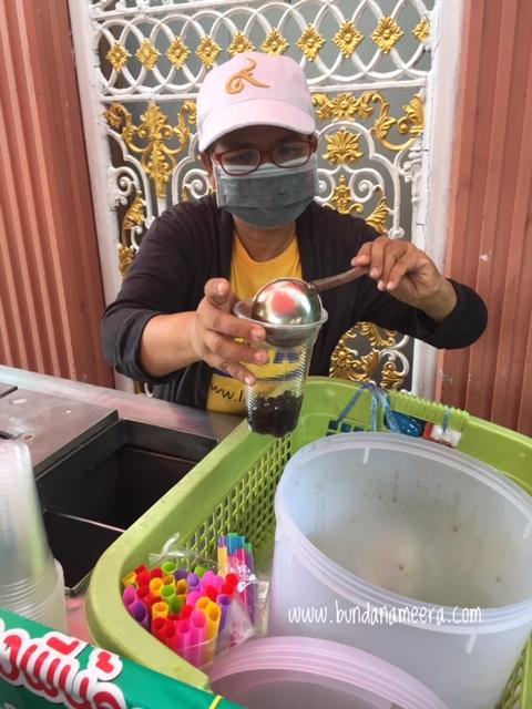 varian street food Bangkok, jajanan Thailand yang wajib dicoba, intip kuliner Bangkok