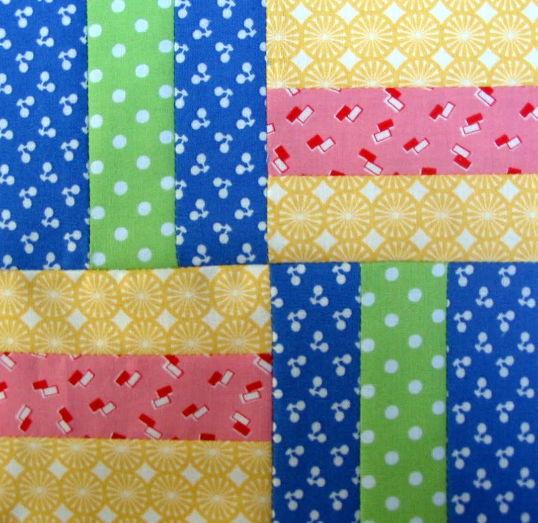 Starwood Quilter: Three by Three Quilt Block : 5500 quilt block designs - Adamdwight.com