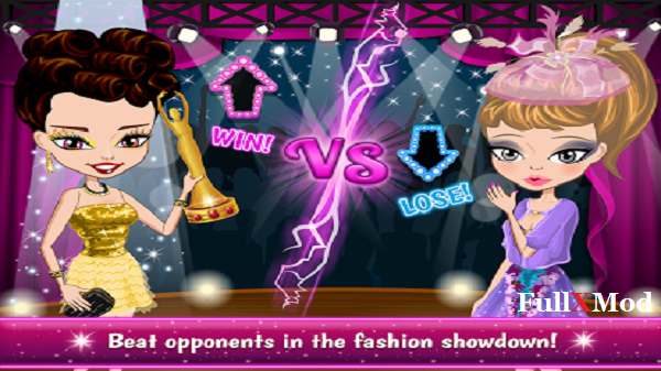 Games Info Name: Fashion Cup - Dress up & Duel Apk Mod Versi: 1.91.0 Android: 2.3.3+ Update: 24 April 2017 Fashion Cup - Dress up & Duel Mod: Unlimited Money Developer: air.com.gamegos.mobile.fashcup Mode: Online/Offline download Fashion Cup - Dress up & Duel Mod Apk Terbaru Fashion Cup - Dress up & Duel Game Fashion Cup - Dress up & Duel Cheat Download Fashion Cup - Dress up & Duel Mod Apk