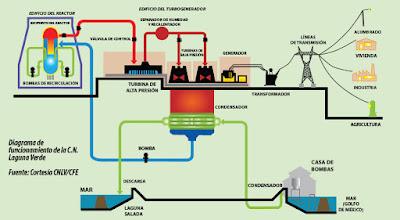 Instalaciones electricas residenciales - funcionamiento laguna verde
