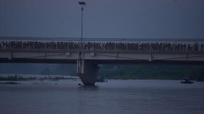 Enviará AMLO 6.000 agentes de la Guardia Nacional a la frontera con Guatemala para detener la migración