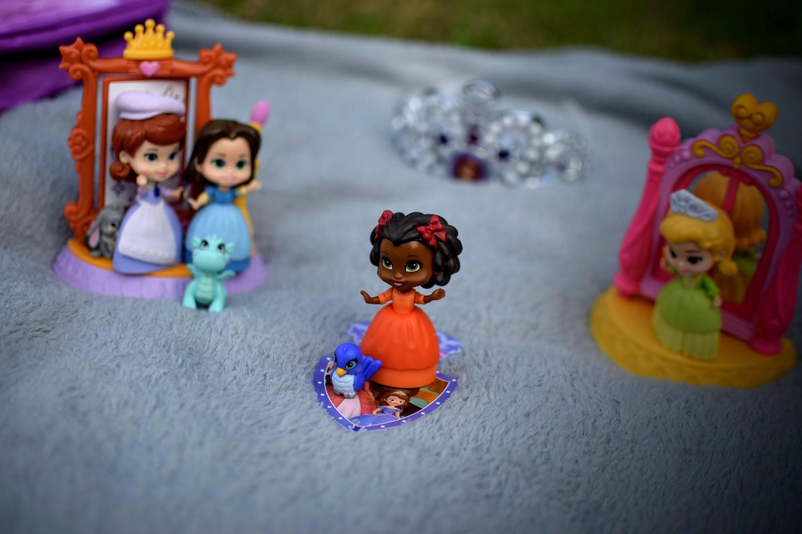 princess sofia toys