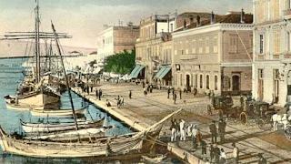 Όταν η Σμύρνη ήταν η ωραιότερη πόλη του κόσμου