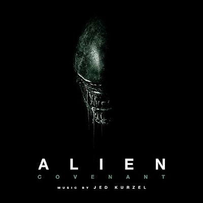 Alien: Covenant Soundtrack Jed Kurzel