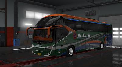 SR2 ALS