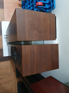 Splendor A5 Floorstand speaker (Used) 20210828_120520