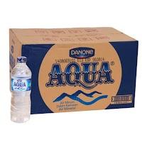 Aqua, Air Mineral