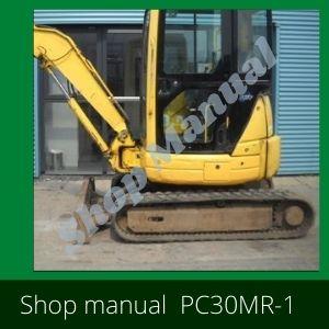 pc30mr-1 pc40mr-1 pc45mr-1