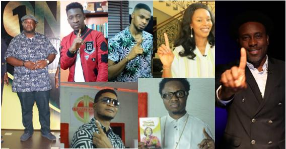 Eben, Buchi, Joe Praize, Blossom Chukwu, Samsong Talks About The Power Of One At Impact
