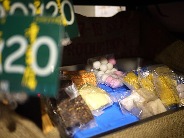 P1250677 - Veges M 饗蔬職人,素食滷味乾吃外帶,菜不會爛又好吃(已歇業)