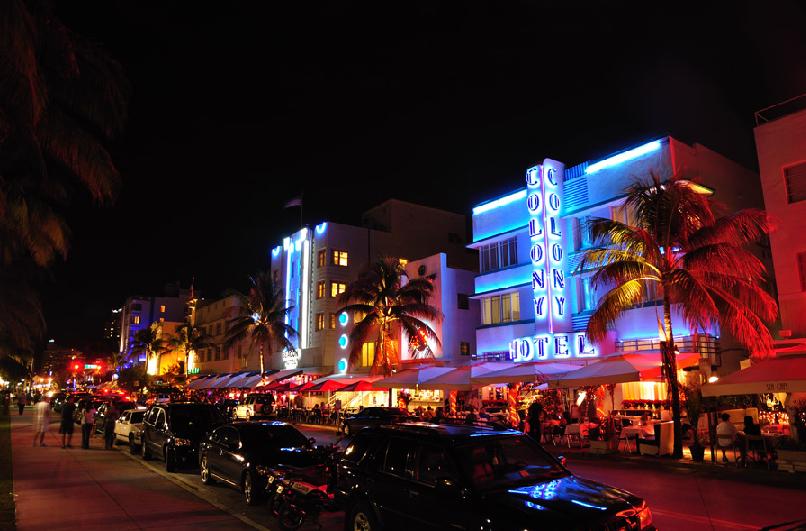 Century Hotel Ocean Drive Miami Beach Fl