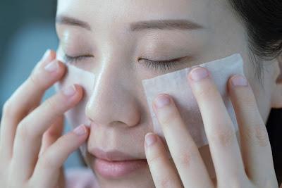 神仙水簡化護膚步驟4