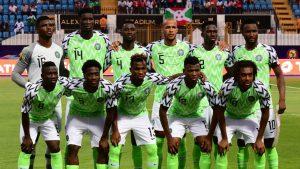 NFF confirm Super Eagles List For Benin, Lesotho clash
