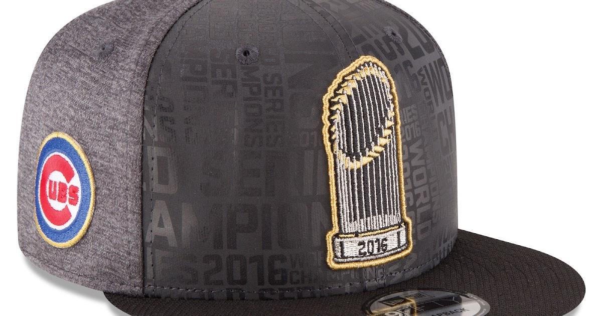 Cubs Victory Parade Hat deba51f7edd