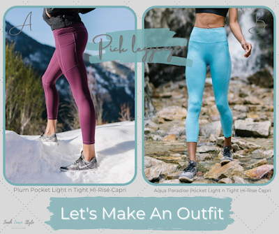 zyia tanks, zyia leggings, zyia sports bras, zyia outfit inspiration, outfit guide, outfit of the day, outfit of the week, zyia outfit, zyia coordinates