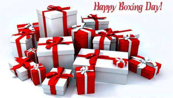 Boxing Day Wishes pics free download