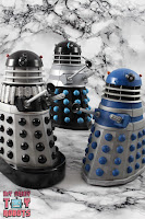 Custom Curse of the Daleks Supreme Dalek 30
