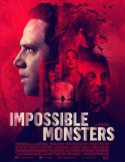 مشاهدة فيلم Impossible Monsters 2019 مترجم