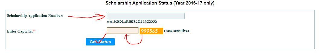 http://www.sje.rajasthan.gov.in/Scholarship_Status.aspx