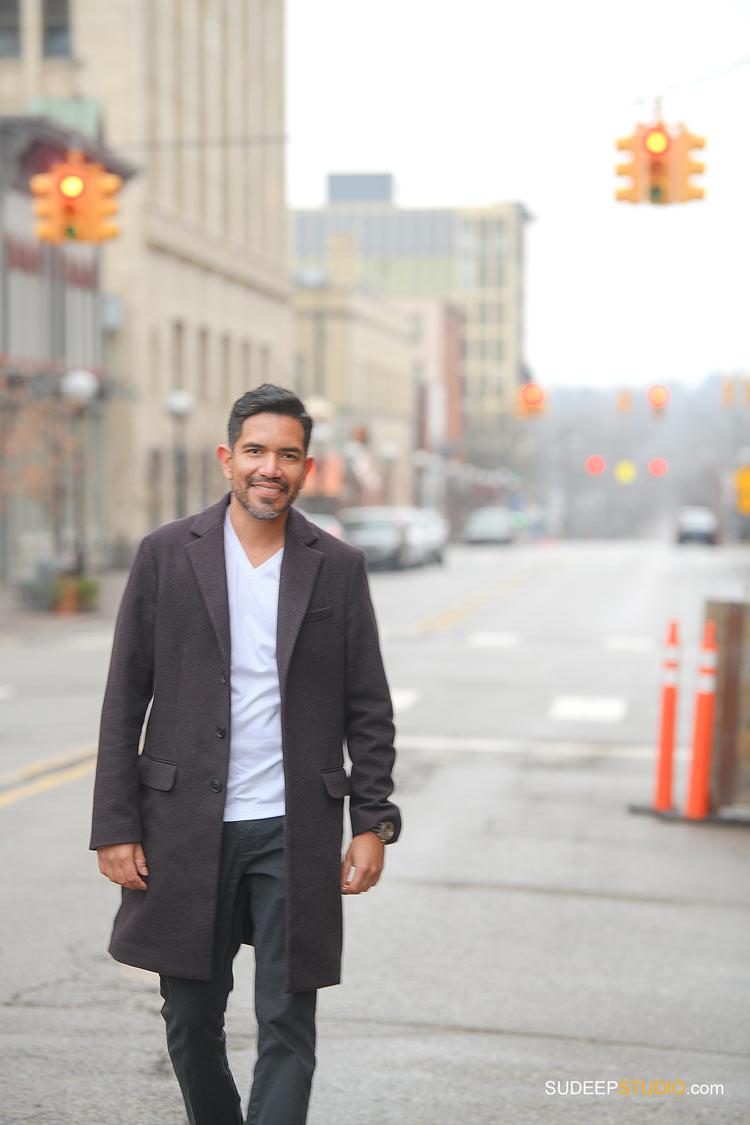 Professional Portraits for Internet Online Dating and Social Media Urban Style by SudeepStudio.com Ann Arbor Portrait Photographer