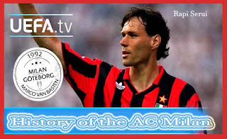 History Of The AC Milan