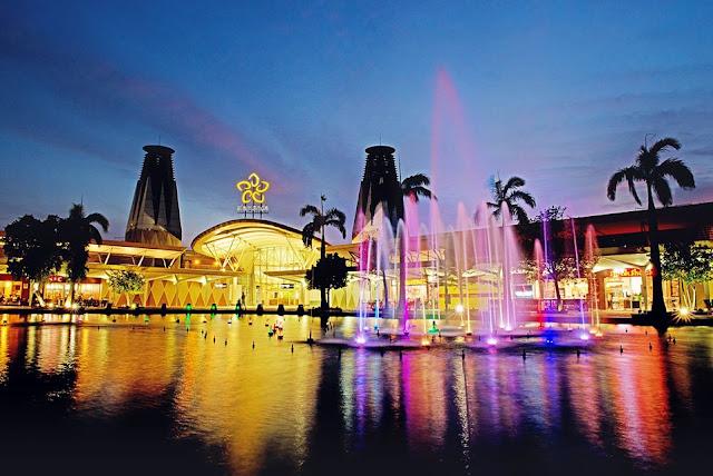 Going Back to The Heart of Aidilfitri with Suria KLCC, Alamanda, and Mesra Mall, Suria KLCC, Alamanda Shopping Centre, Mesra Mall Terengganu, Shopping Mall in Malaysia, Raya Decoration, Lifestyle