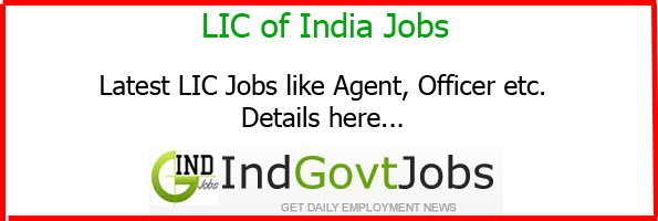 Lic Jobs 2020 Lic Recruitment Apply Online 5000 Vacancies