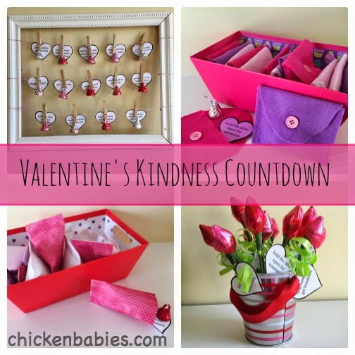 love these ideas to help kids spread kindness in February!